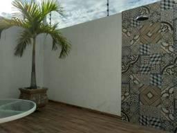 Alugo casa na região da Fraga Maia