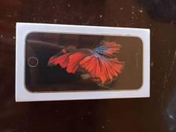iPhone 6s lacrado