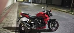 Título do anúncio: Next 250cc vendo ou troco