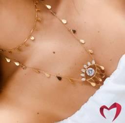 Semi jóias MARCANTE