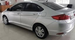 Honda City DX 1.5 2016 - R$ 60.000,00 à vista
