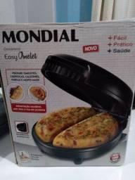 Omeleteira Nova Caixa