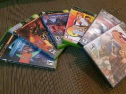 39 Jogos Console Xbox Primeira Geração