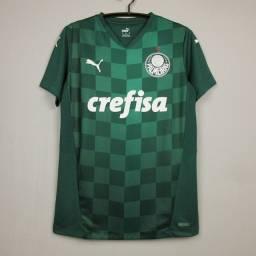 Nova camisa Palmeiras Home 21-22