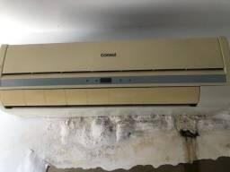 Não ar condicionado 12 btus