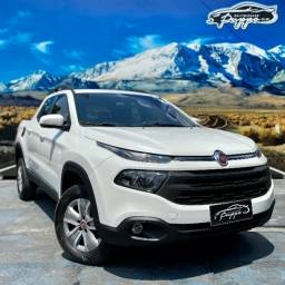 Fiat Toro Freedom Open Edition Flex Automático