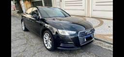 Audi A4 Ambiente 2.0 TFSI c/ Teto Solar