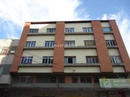 Apartamento à venda com 2 dormitórios em Santa helena, Juiz de fora cod:11179
