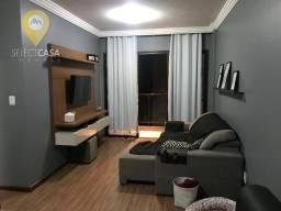 Apartamento 2 quartos no miolo da Praia do Canto