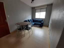 Apartamento com 2 dormitórios para alugar, 52 m² por R$ 670,00/mês - Rubem Berta - Porto A