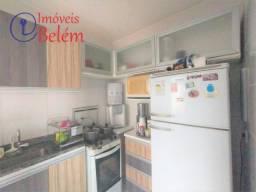 Bela Vida I Apt 2/4 c/ armário de cozinha grande