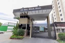 Vendo lindo e amplo apartamento de 2 quartos residencial Black River