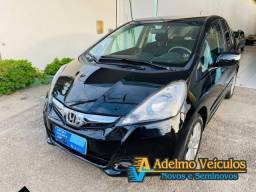 HONDA FIT 2012/2013 1.5 EX 16V FLEX 4P MANUAL