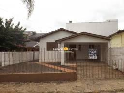 Casa com 2 dormitórios para alugar, 90 m² por R$ 945/mês - São Cristóvão - Lajeado/RS