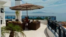 Apartamento à venda com 3 dormitórios em Balneário, Florianópolis cod:147316