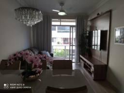 Apartamento em Jardim da Penha! Com 2Qts, 1Vg, 73m².