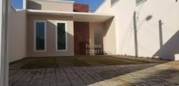 Casa com 2 dormitórios à venda, 77 m² por R$ 220.000 - Plano Diretor Sul - Palmas/TO
