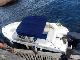 Alugo lancha(ilha grande, lagoa azul)