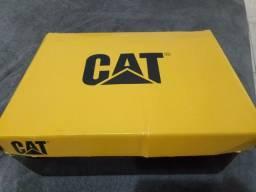 Vendo bota CAT CATERPILLAR