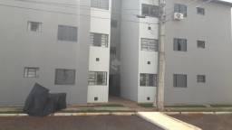 Apartamento à venda com 2 dormitórios em Coophasul, Campo grande cod:BR2AP12257