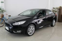 Ford Focus Fastback SE/SE Plus 2.0 Flex Aut. 2017 Flex