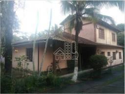 Sítio com 5 dormitórios à venda, 1998 m² por R$ 1.500.000,00 - Várzea das Moças - Niterói/