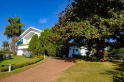Casa com 5 dormitórios à venda, 557 m² por R$ 2.300.000,00 - Condomínio Moradas São Luiz -
