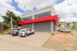 Loja comercial para alugar em Jardim carvalho, Porto alegre cod:8017