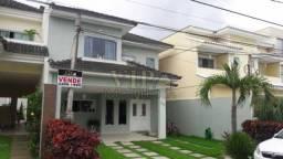 Casa de condomínio à venda com 3 dormitórios em Campo grande, Rio de janeiro cod:CGCN30018