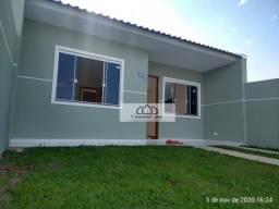 Casa Individual com 2qts + Terreno!!