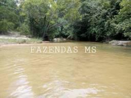 670 hectáres Rio Negro-MS formada estruturada boa de agua