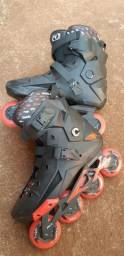 Patins freestyle evolution