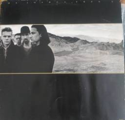 Disco de vinil usado U2 Joshua Tree