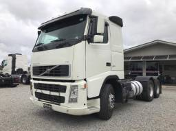 volvo fh 400 6x2 ano 08/09