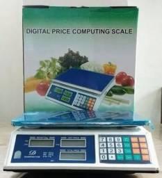 Título do anúncio: Balança digital 40kg