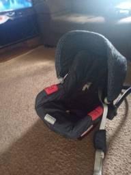 Conforto bebê novisimo