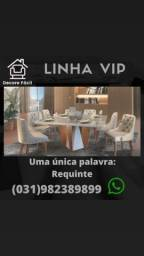 Linha de móveis diferenciada - VIP