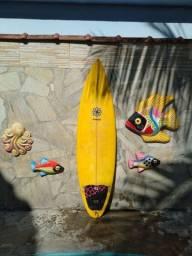 Prancha de surf C.Valle