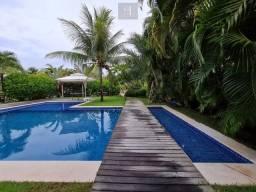 Busca Vida Resort casa de 5 Suites alto padrao