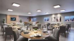 Apartamento com 3 dormitórios à venda, 76 m² por R$ 669.800,00 - Praia Brava - Itajaí/SC