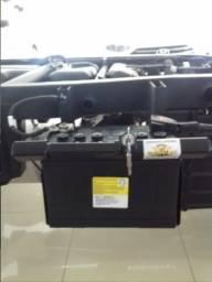 Trava Baterias M.b Scania Volvo Vw Man Ford