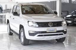 Volkswagen AMAROK CABINE DUPLA 4X4 SE