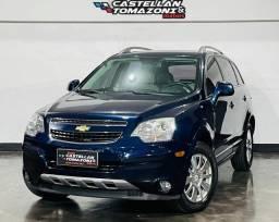 Chevrolet Captiva SPORT AWD / NOVISSIMA 4P