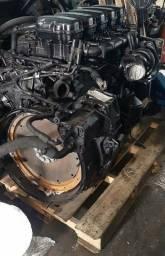 Motor Scania P 310 2010