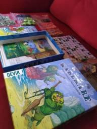 Título do anúncio: Karekare - Devir - jogo de tabuleiro boardgame board game