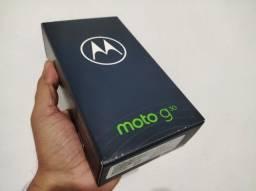 Moto G30 128GB Lacrado (Parcelo)