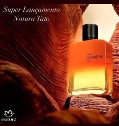 Perfume natura homem tato 100 ml