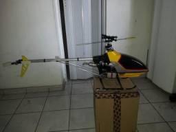 Helicoptero hirobo