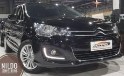 C4 Lounge THP aut 2017 Impecável! Troco e financio! Chama no zap!!!!!!