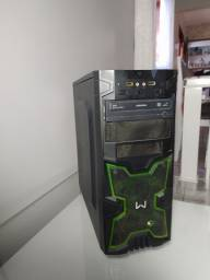 Gabinete Warrior GA154 Semi-novo